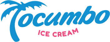 Tocumbo Ice Cream logo/